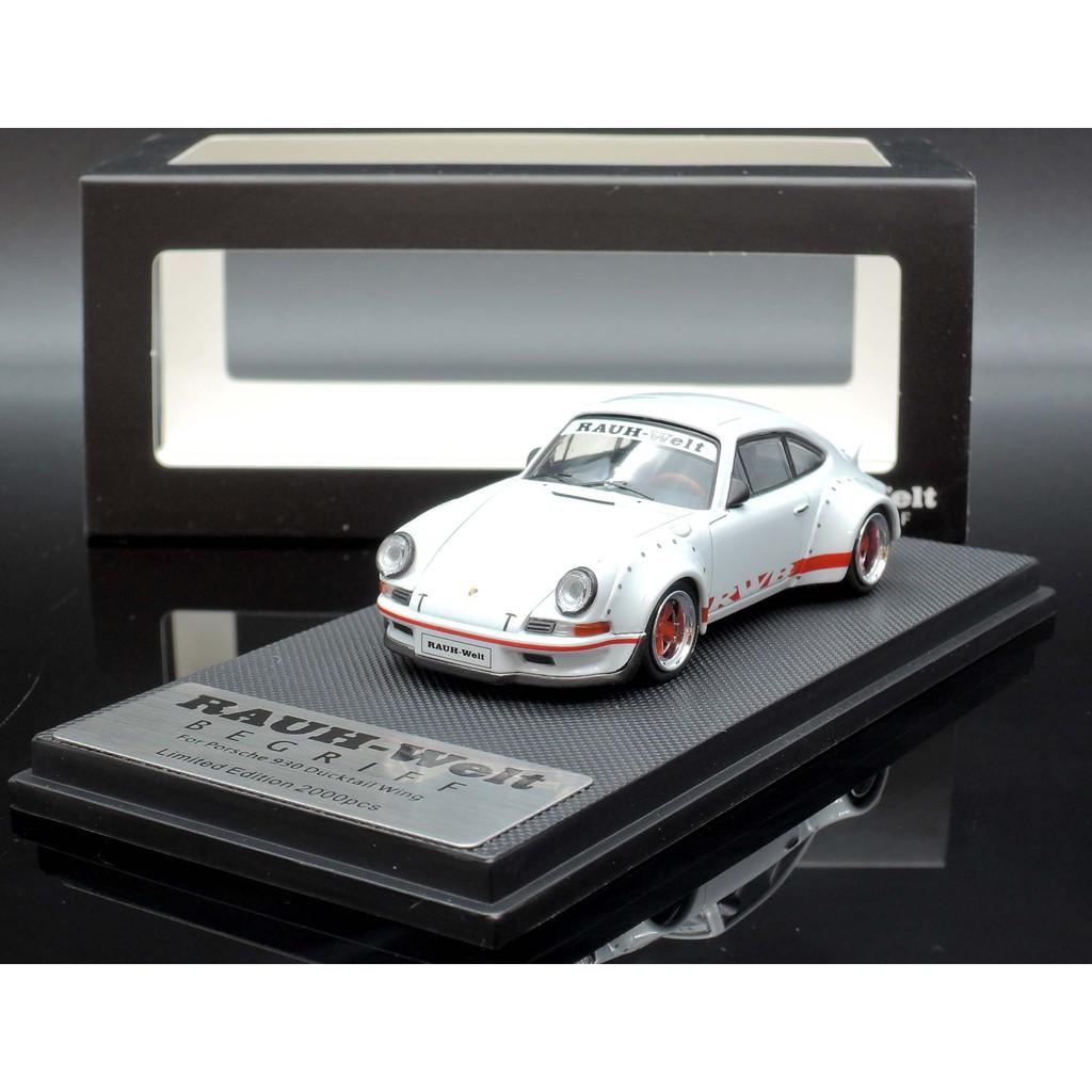 M A S H Model Collect 1 60 Porsche 930 Rwb Duck Tail White M A S H Model Collect 1 60 Porsche 930 Rwb Duck Tail White Shopee Singapore
