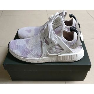 official photos ff514 c9d9d SALE !!! Brand new!! Adidas NMD XR1 camo white (100 ...