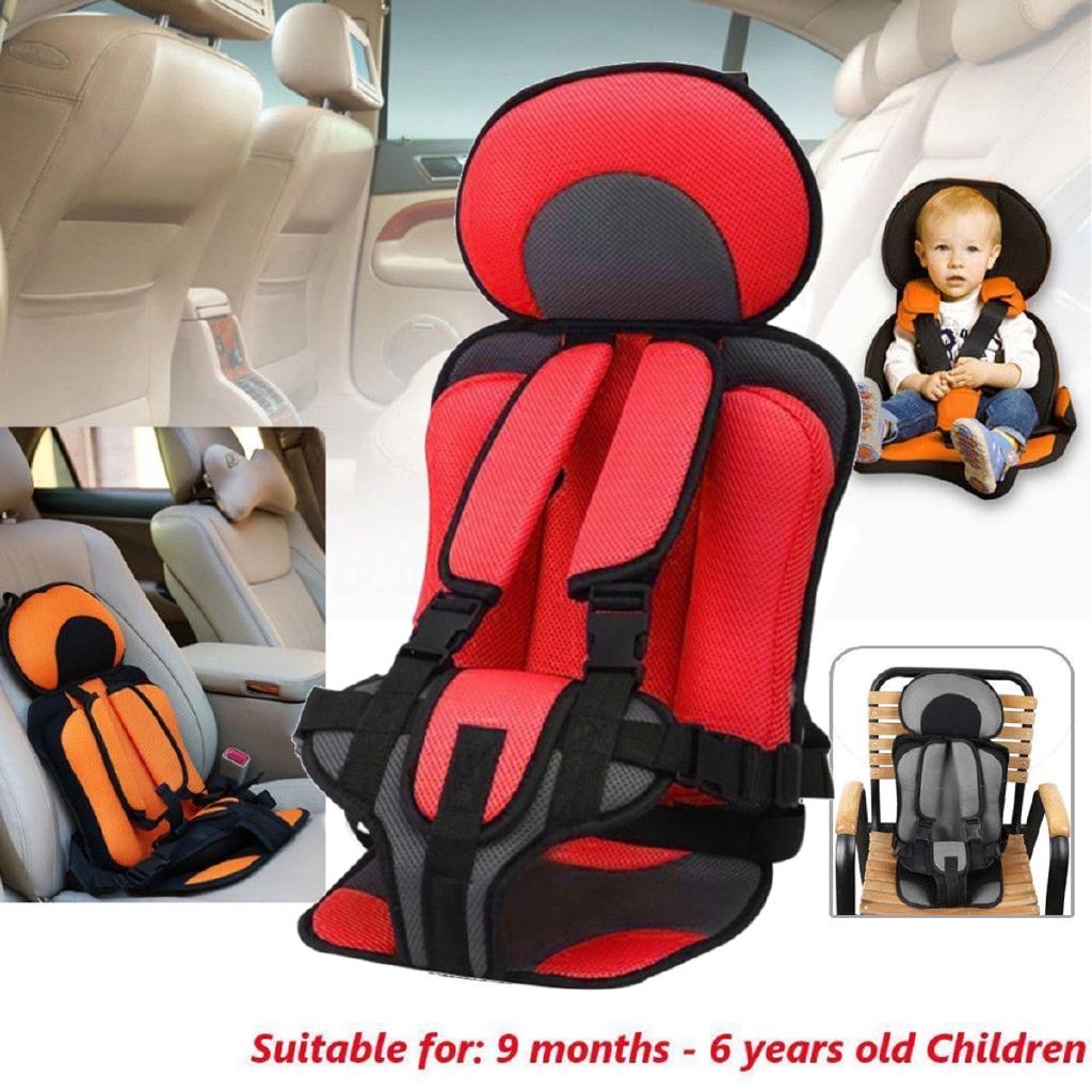 Baby Child Car Seat Toddler Infant