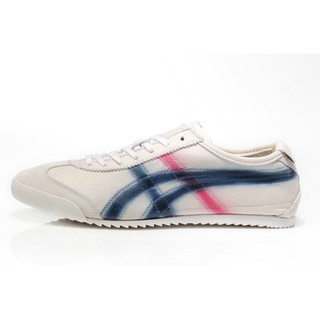 finest selection e52be ad084 Onitsuka Tiger MEXICO 66 DELUXE TH9J4L-1688(Leather) Shoes Men/Women Size  36-44