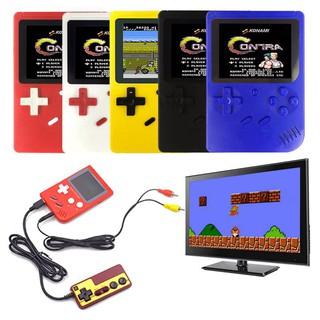Game Boy Retro Mini Handheld Game Console Built-in 300