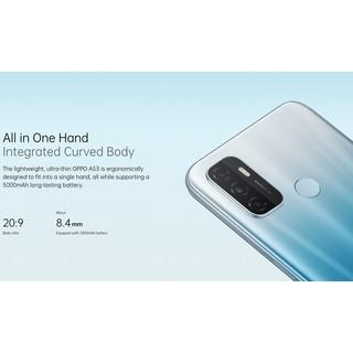 oppo a53 new handphone | Shopee Singapore