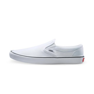 607abfc9ec Original Vans Light Weight White Color Men s Unisex Slip-On List Sneakers