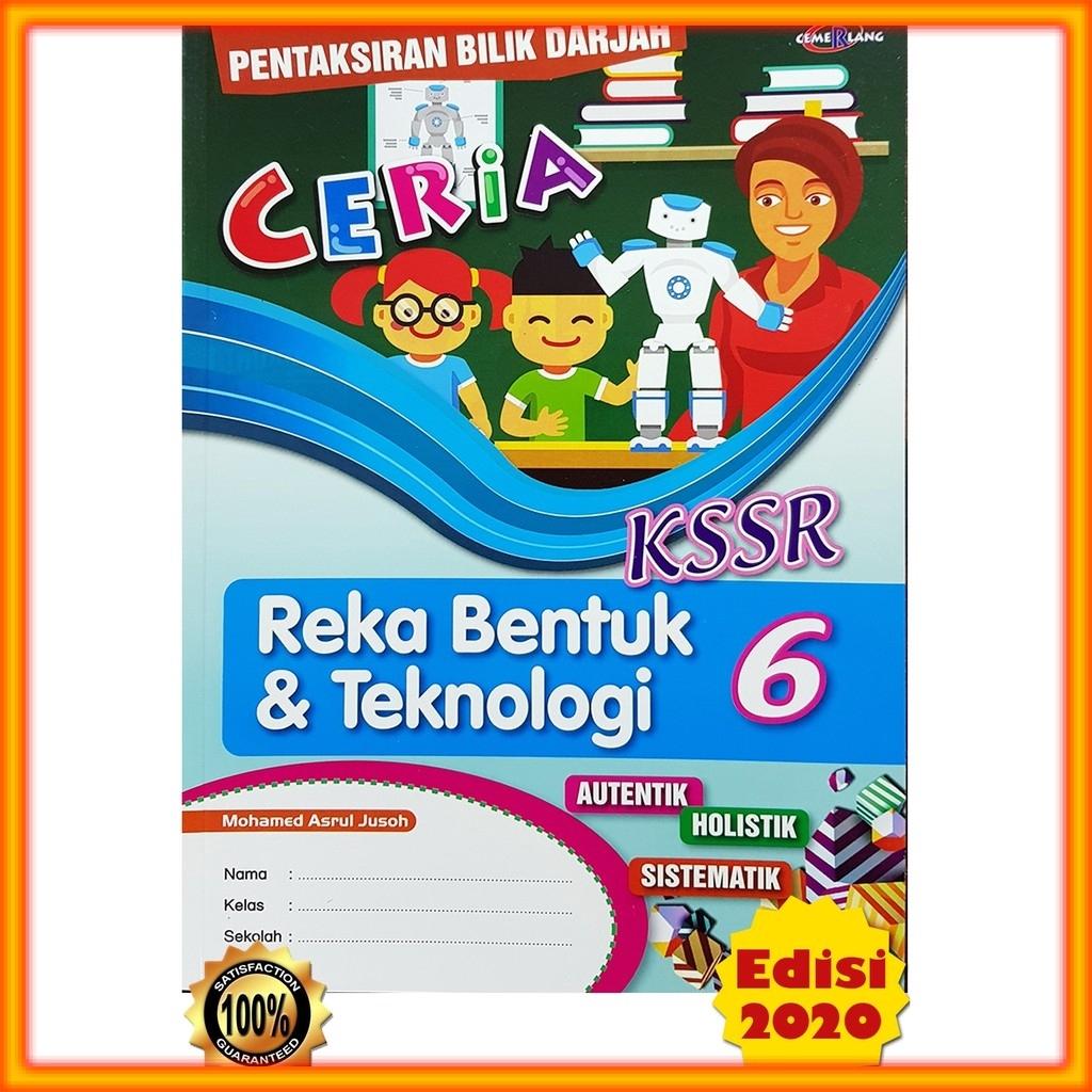 Buku Teks Rbt Tahun 6 Kssr Format Pdf Shopee Malaysia