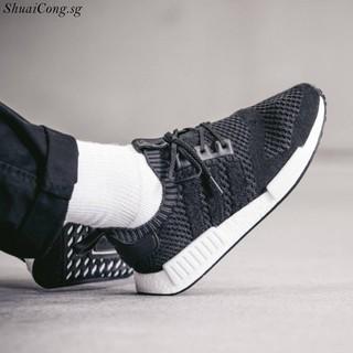 100% Original A Ma Maniere x Invincible x Adidas Consortium NMD R1