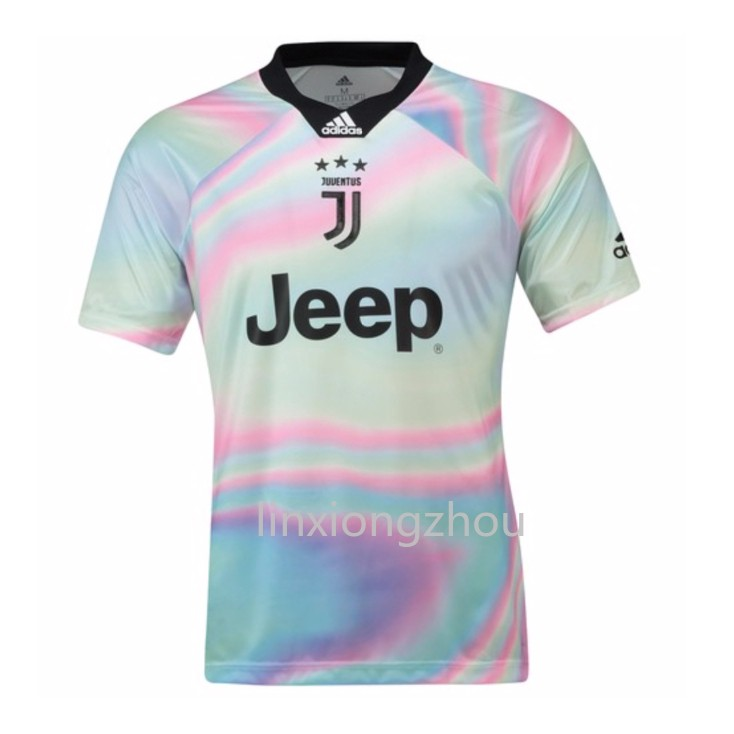 ad8427a2844 Ronaldo 7 Top Quality Juventus Home Soccer Jersey Football Jersey 18 ...