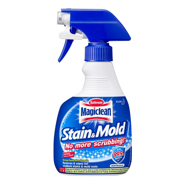 FRG Instant Stain Remover Wipes 6s