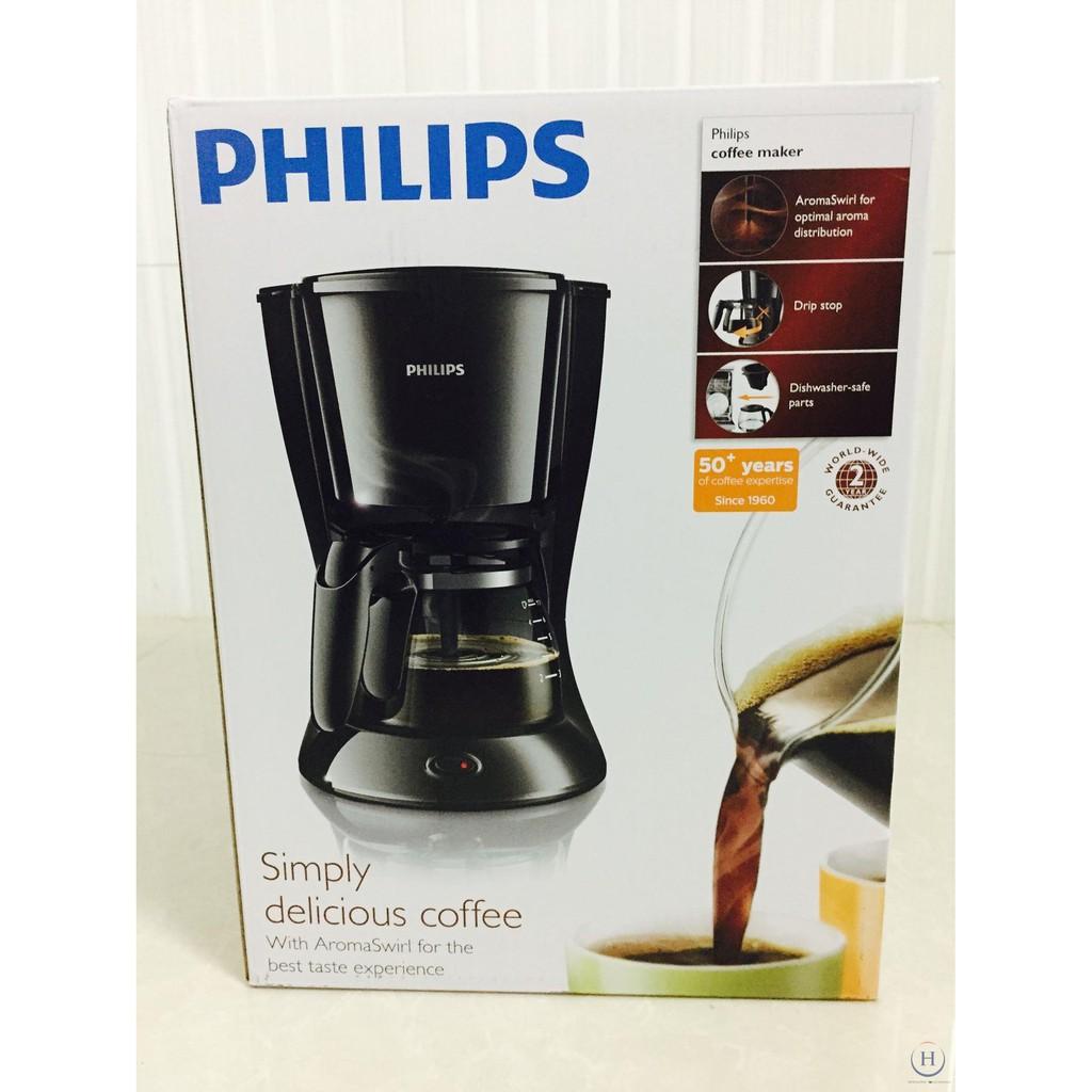 Philips Coffee Maker Hd7431 Sho
