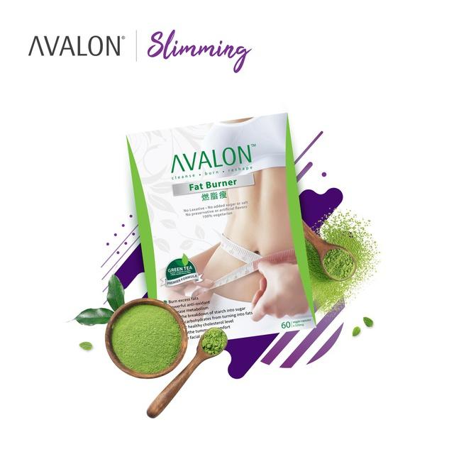 Avalon Fat Burner