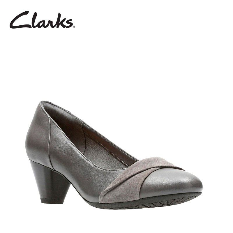 d7d98a80d6 CLARKS Imali Jasmine Silver Metallic Womens Dress Sandals Retail Sort 1 |  Shopee Singapore