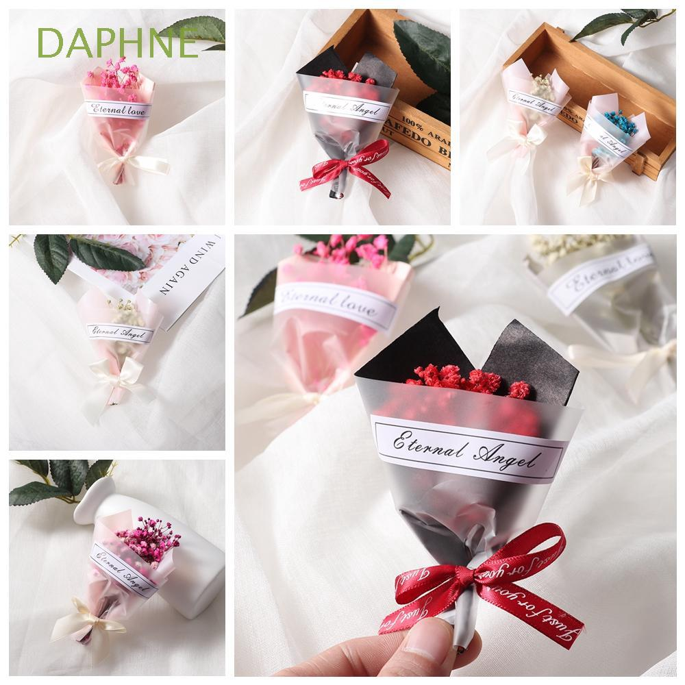 Colorful Romantic Party Decoration Wedding Decor Diy Mini Artificial Flower