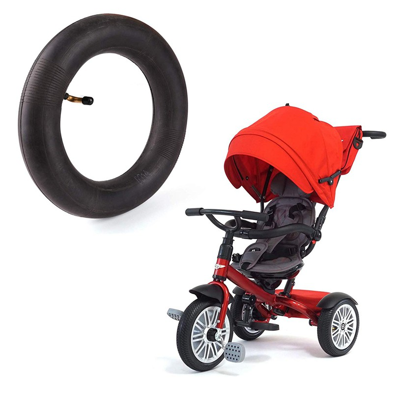 Pram,Trike  INNER TUBE 12 INCH 90 Degree BENT VALVE 12Incg PUSHCHAIR