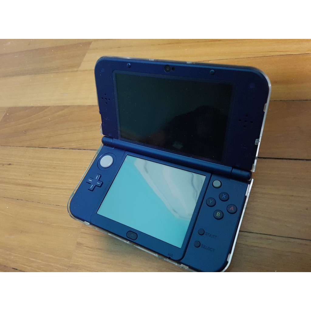 new 3ds xl used