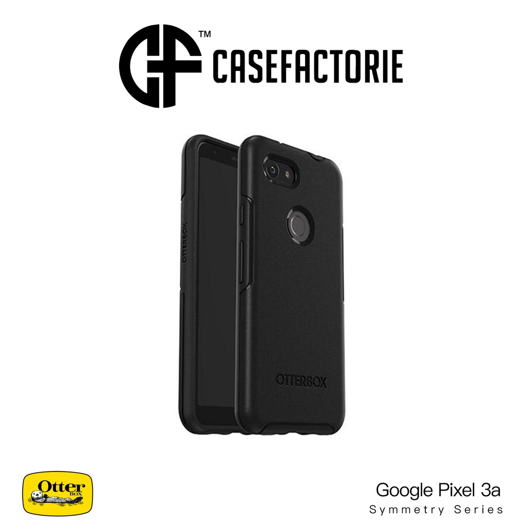the latest 259ce f15eb OTTERBOX Symmetry Case for Google Pixel 3a