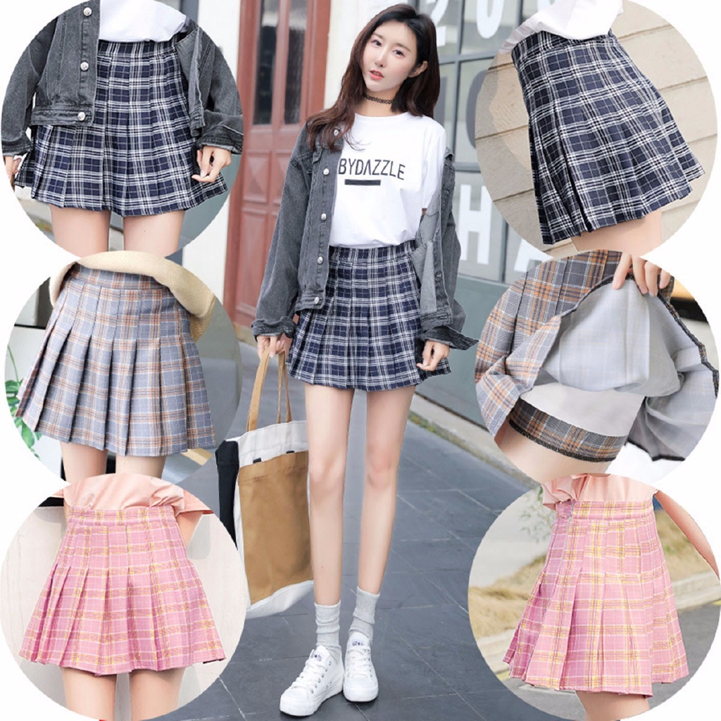 8ac2bb3f9 Love Bonito Petite Yvesta Peplum Mini Skirt in Navy | Shopee Singapore