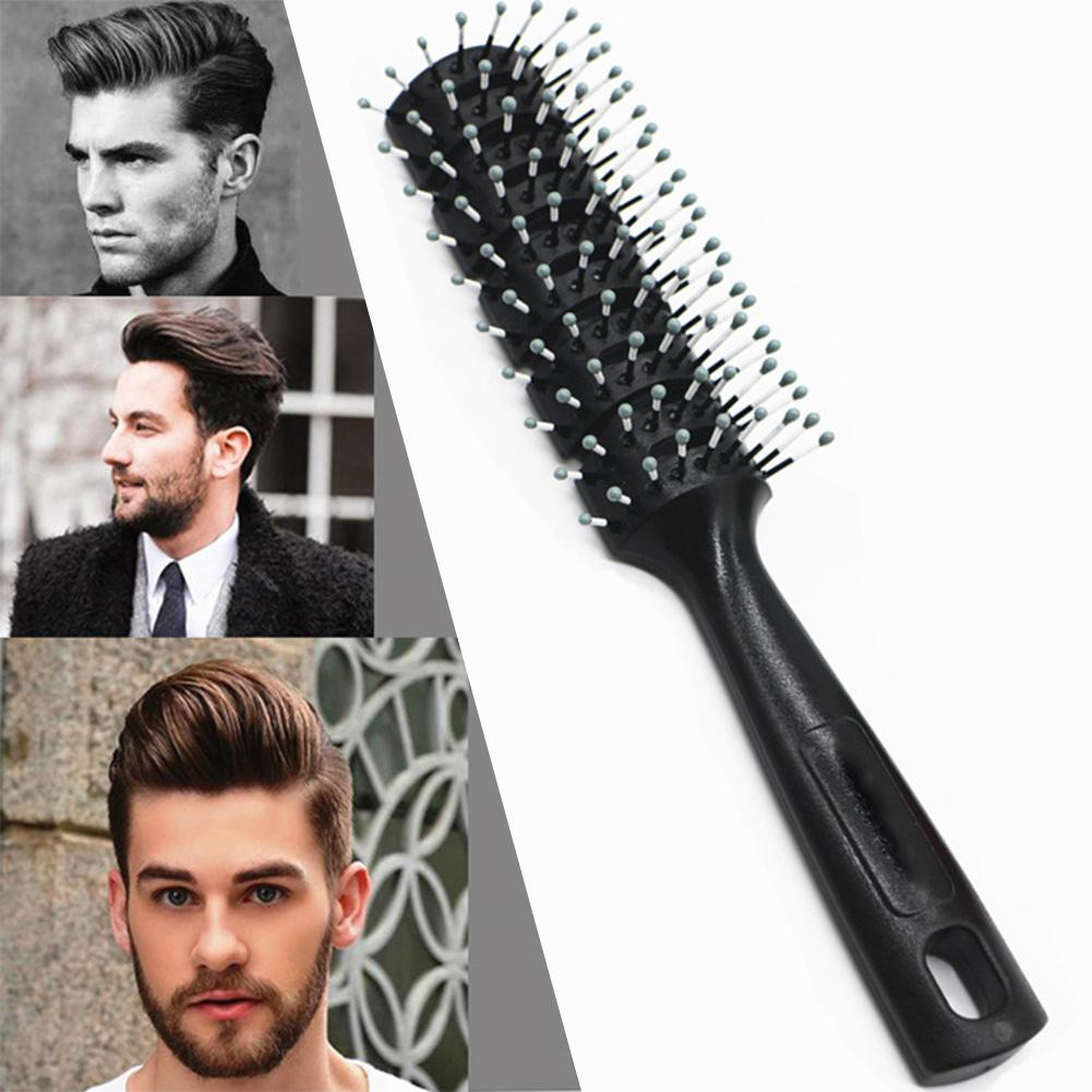 Home Appliance Parts Sunny Double Sided Barber Hair Brush Sponge Dreads Locking Twist Coil Afro Curl Wave Vivid And Great In Style Home Appliances