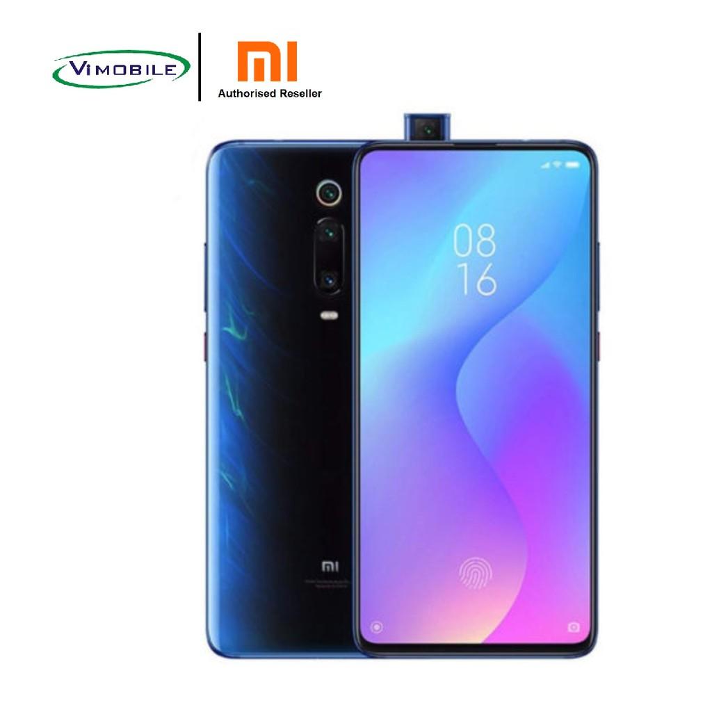Mi 9T | 1 year warranty by XiaoMi