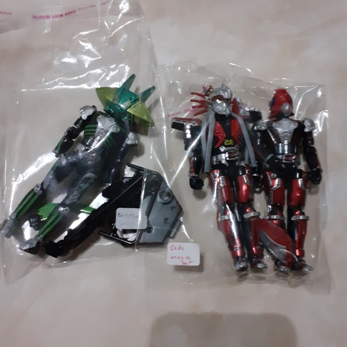 Sodo / So Do Chronicle Kamen Rider Zero One