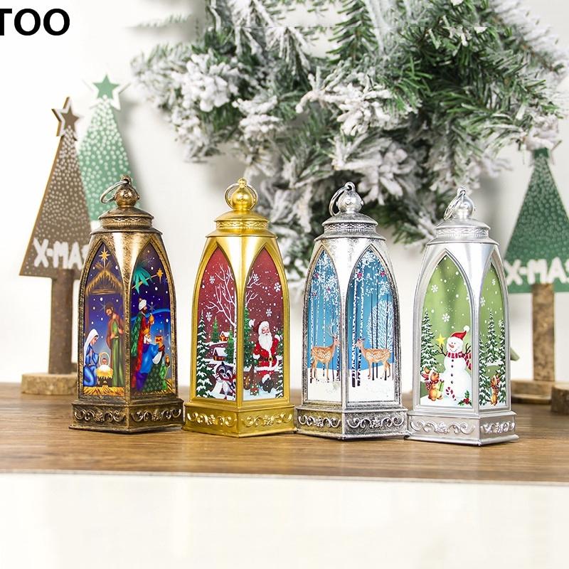 Christmas Decorations Led Holiday