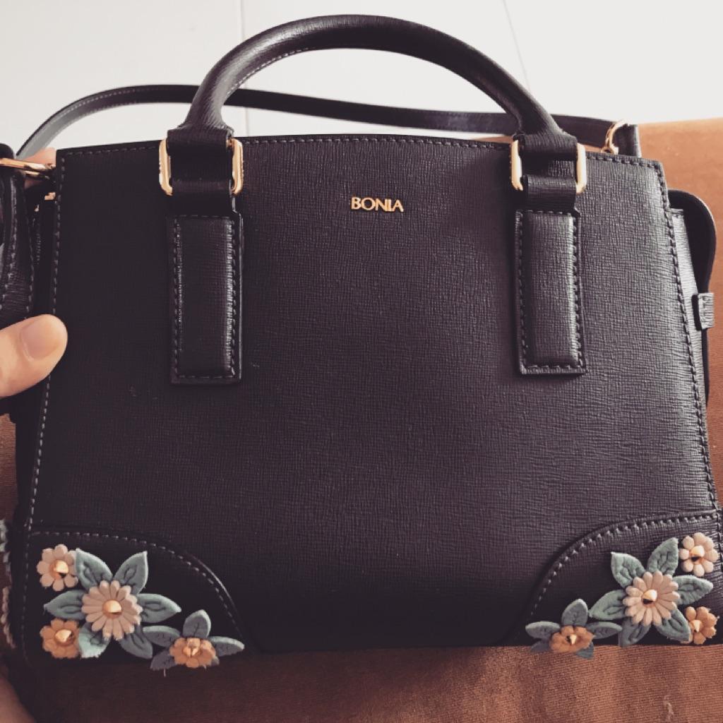 Limited Edition Bonia Handbag Sho