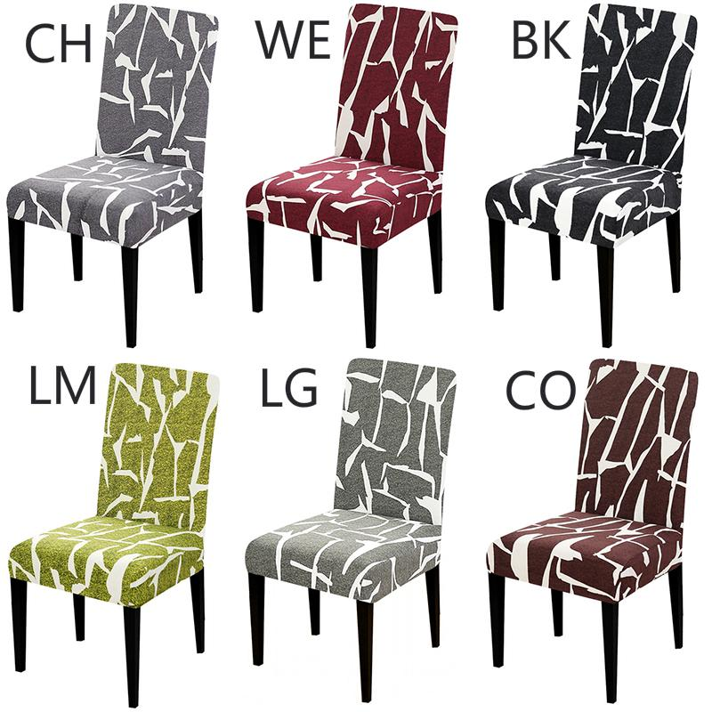 Tremendous Chair Cover Washable Removable Big Elastic Seat Arm Covers Pabps2019 Chair Design Images Pabps2019Com