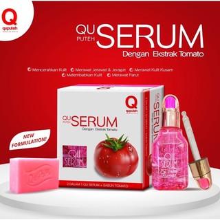 Review Daily Skin Strawberry Milk Soap Jerawat