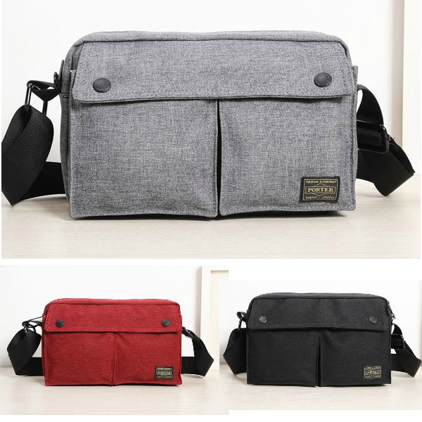 2c01a871a0  AUTHENTIC  7-11 Taiwan X Porter Bag Collection