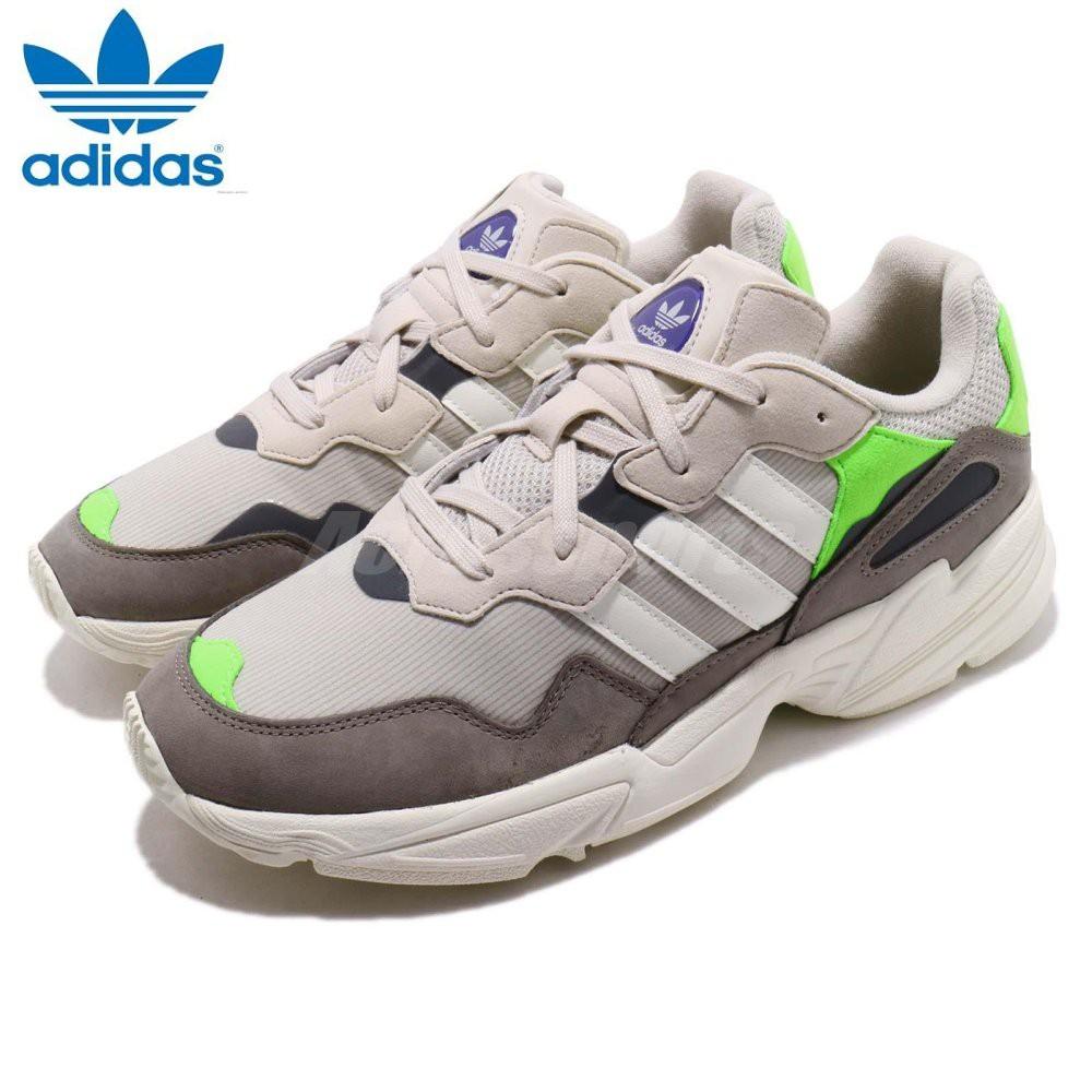 7bd0ec2a731b Adidas 2018 New Originals Stan Smith BZ0407 White Green Sneakers ...