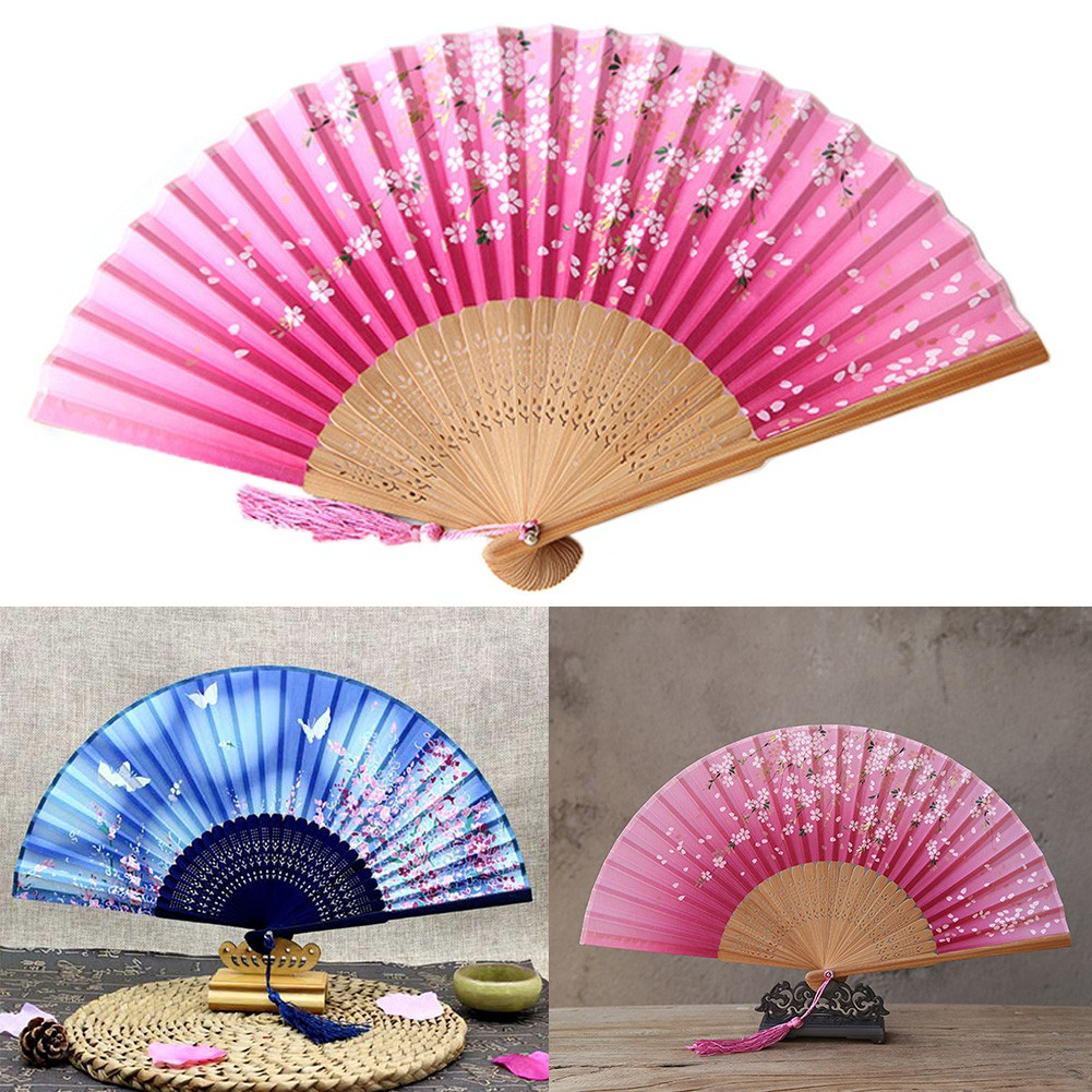folding fan - Home Decor Price and Deals - Home & Living Sept 2018 ...