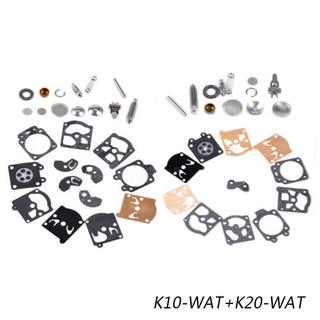 New Carburetor Carb Repair Kit Gasket Diaphragm for Walbro