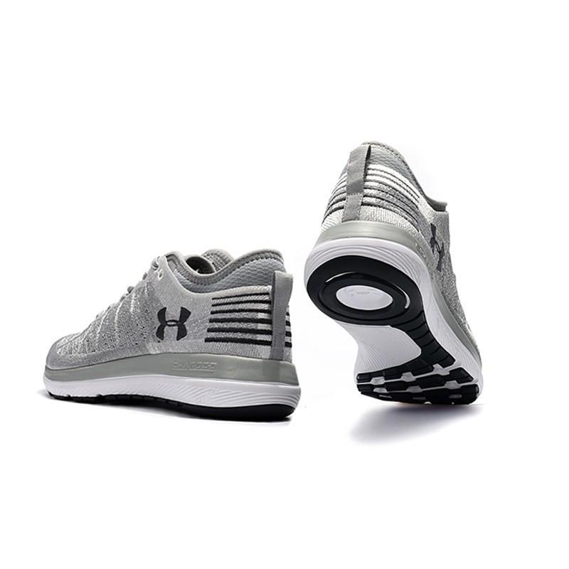 new style 64066 dee96 Original Under Armour Threadborne Fortis 3 Men Women Running Shoes  1 Size  36-45