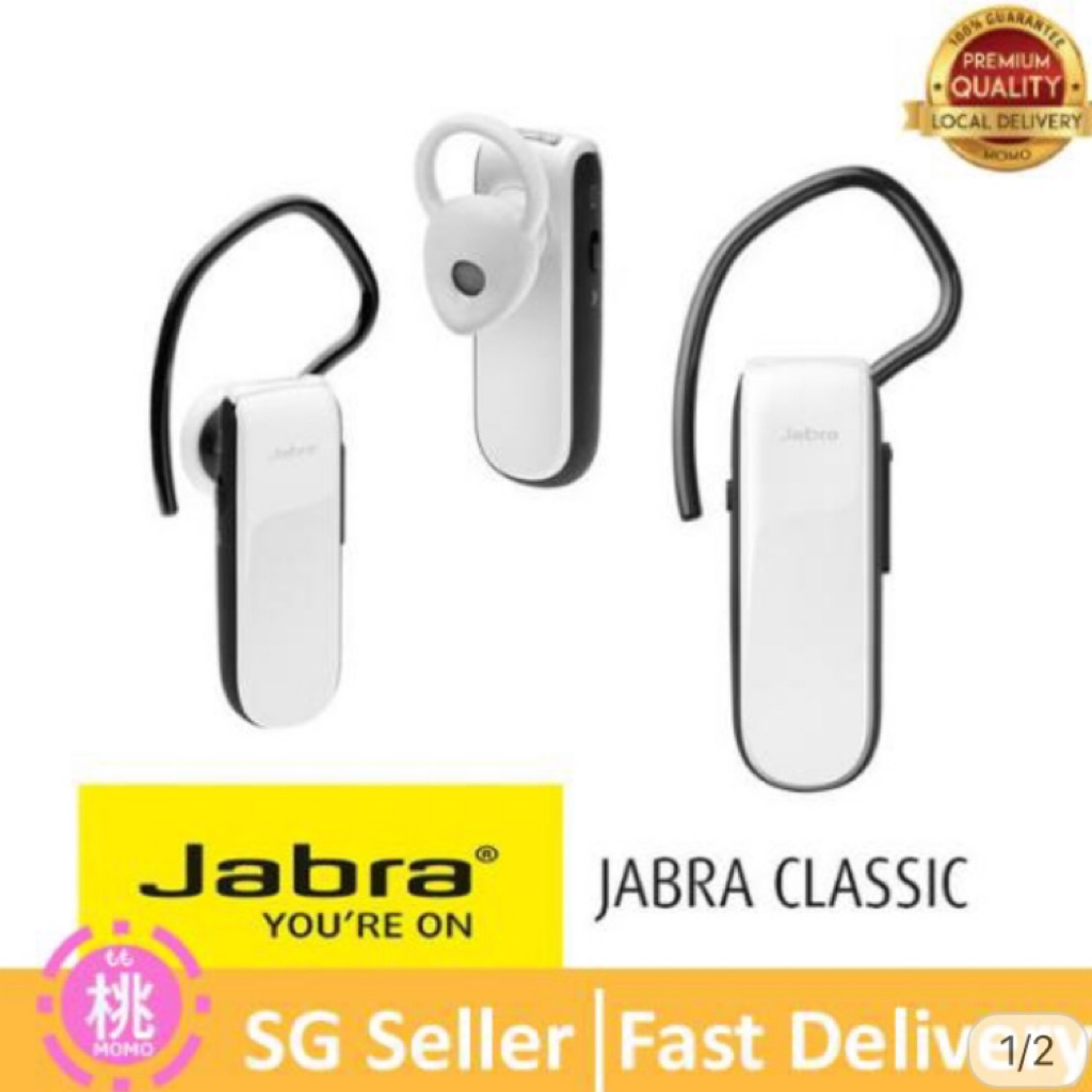 a59f4dbdd40 jabra headset - Audio Price and Deals - Mobile & Gadgets May 2019 | Shopee  Singapore