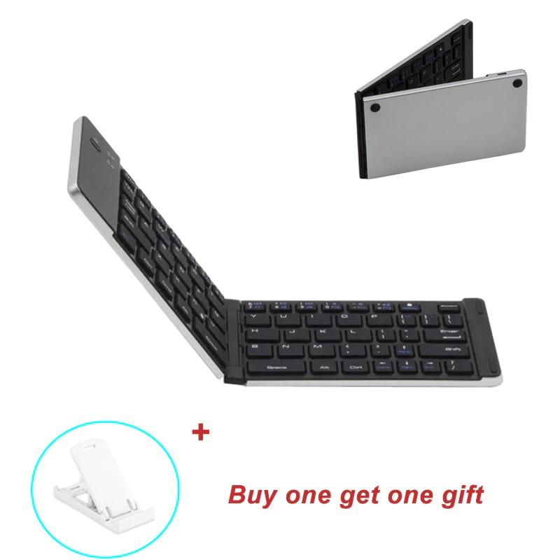 6988c192b70 Rii mini K12 Multifunction Wireless 2.4G Keyboard Touchpad for TV BOX PC  Pad | Shopee Singapore