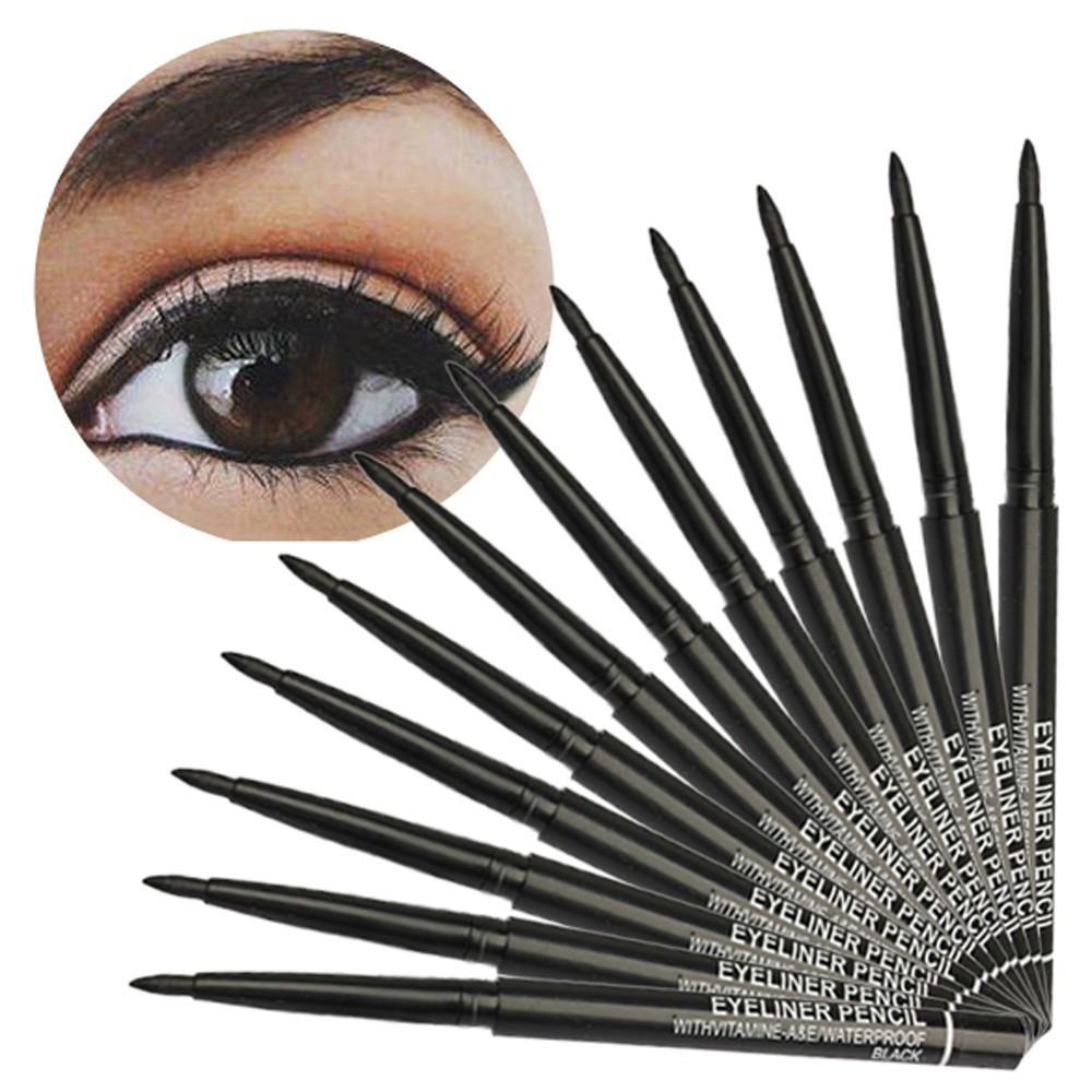 Wardah Eyexpert Optimum Hi Black Liner Shopee Singapore Eyeliner