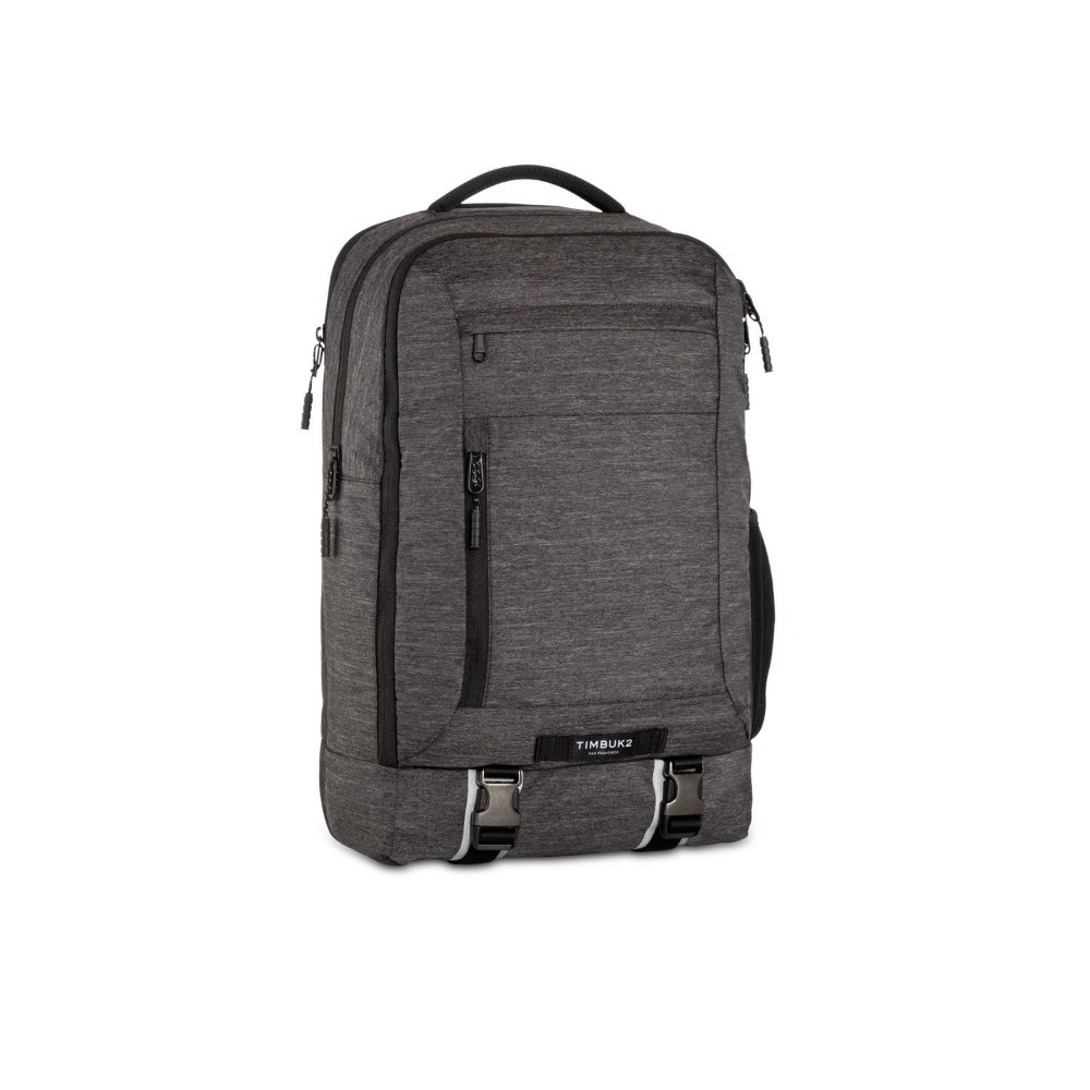 53a2e866a Timbuk2 Deploy Convertible Pack - Jet Black | Shopee Singapore