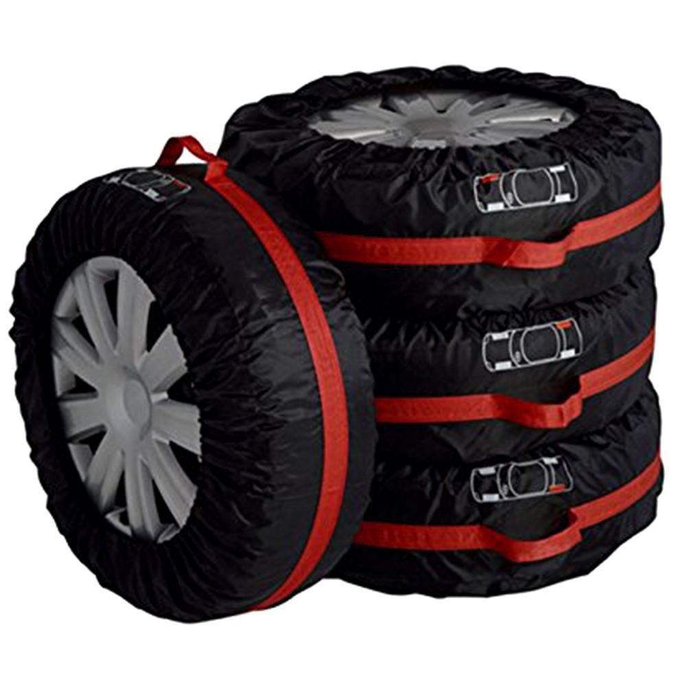Spare Tire Cover Snoopy Universal Waterproof Dust-Proof Wheel Covers