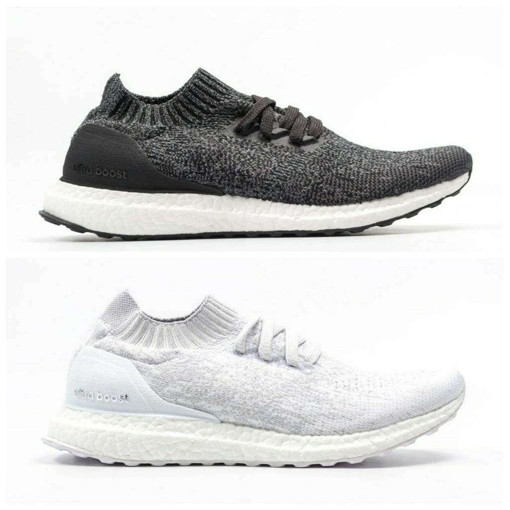 new arrival 927ed 5b139 Adidas Ultra Boost Uncaged