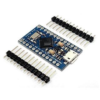 5Pcs Arduino Compatible Nano Replace ATMEGA128 Pro Mini ATMEGA328 3.3V 8M New fw