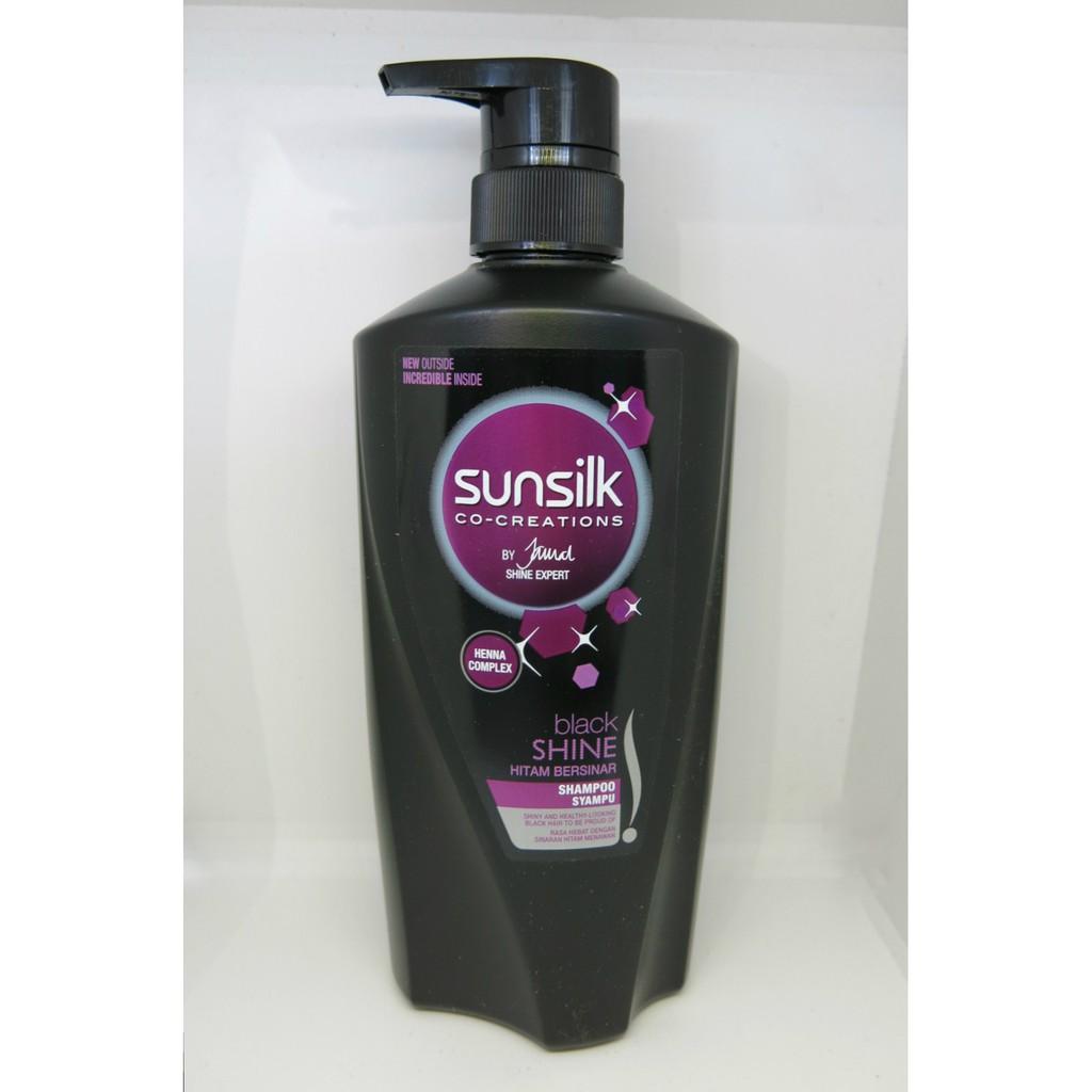 Sunsilk Co Creations For Dry Damaged Hair Soft Smooth Travel Shampoo Hijab Anti Dandruff 70ml Shopee Singapore