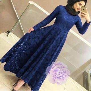 Mother Daughter Summer Casual Floral Print Long Dress with High Waist Ruffle Sleeves Womens Casual Floral Print Short Sleeve Round Neck Soft Vintage Plus Size Maxi Dress