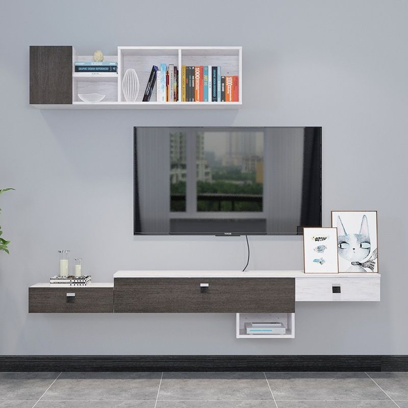 Wall Mounted Tv Cabinet Small House