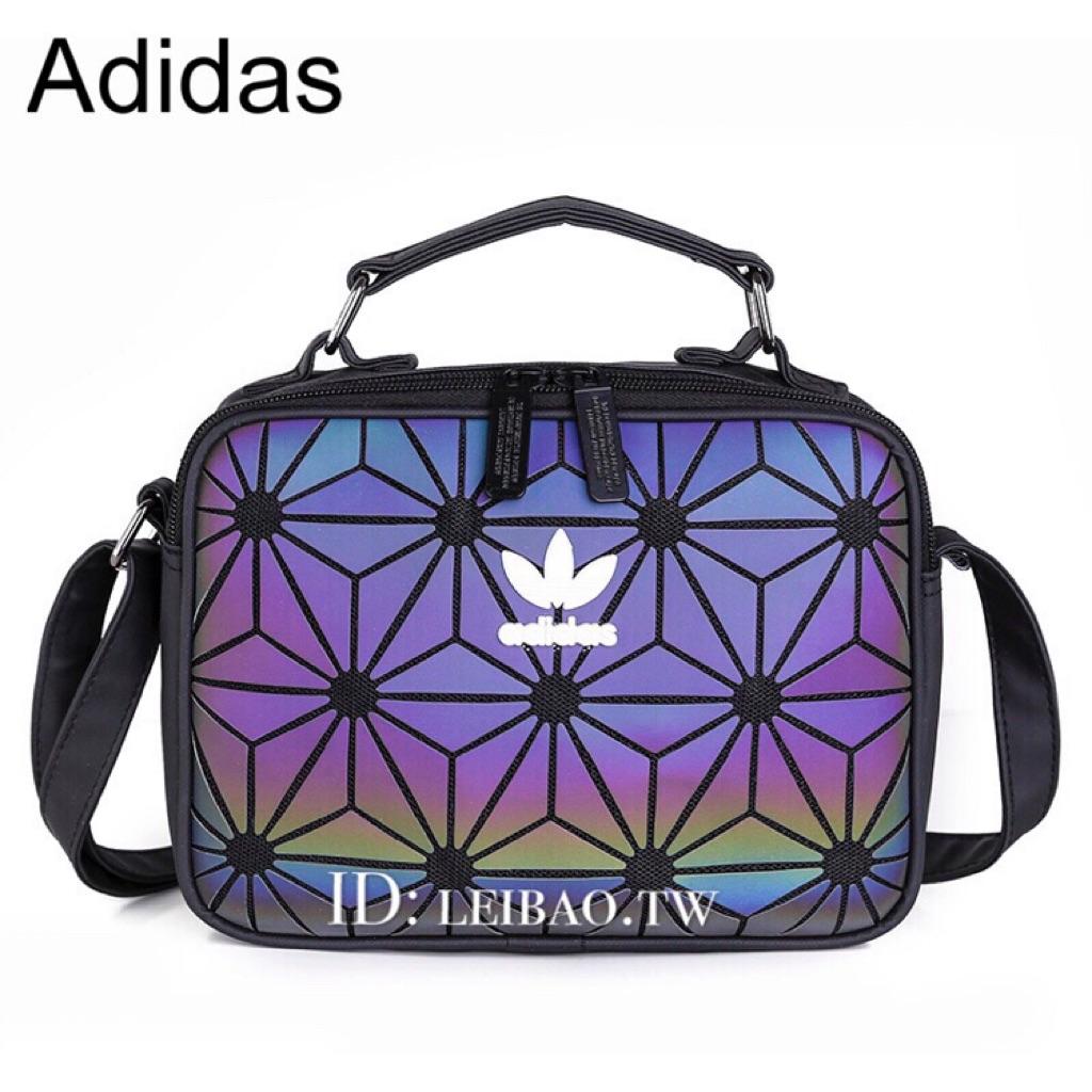 dios shop (ready stock) Original Adidas x Issey Miyake 3D Urban Mesh Roll  Up Backpack  a31370bbec692
