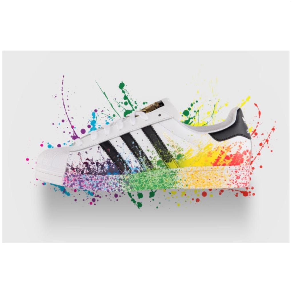 reputable site bef57 4bd0f [PO] Adidas Superstar
