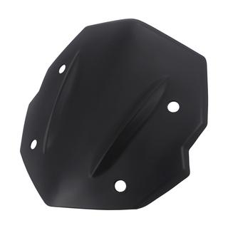 R6 98 02 Motorcycle Black ABS Windscreen Windshield Wind