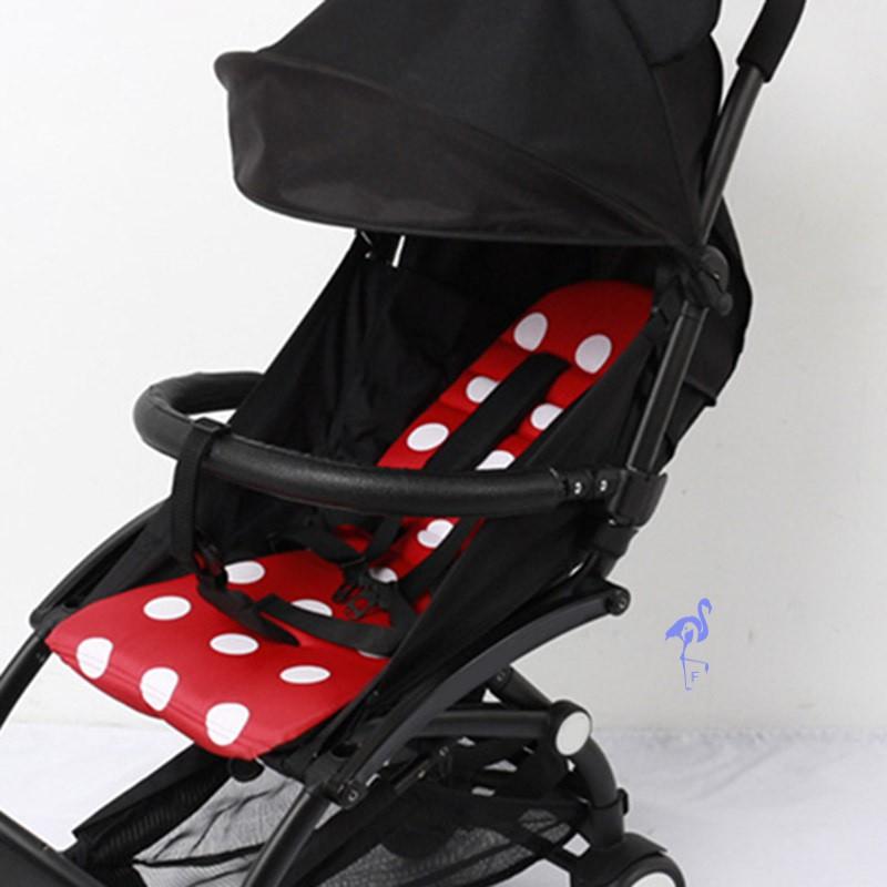 Baby Trolley Armrest Bumper Safety Bar Handlebar For Babyzen YOYO Stroller