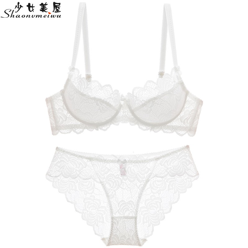 504f40db6b26 white bra - Lingerie Price and Deals - Women's Apparel Jun 2019 | Shopee  Singapore