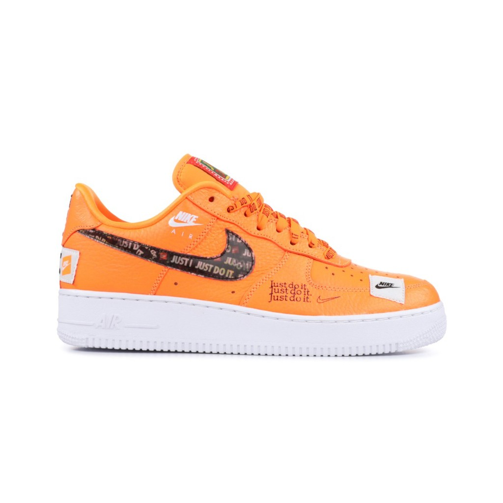best service 485c3 99350 Nike Air Force 1 Just Do It Pack