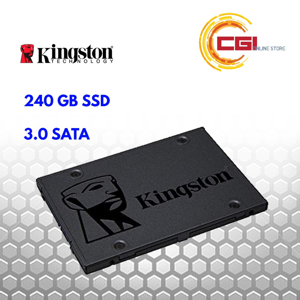 Kingston Ssd Storage Price And Deals Computers Peripherals Jan 2021 Shopee Singapore