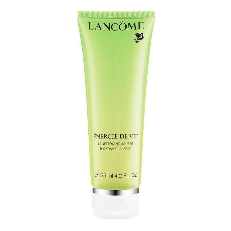 Lancome - Energie De Vie Micro-Foam Cleanser - 125ml/4.2oz Eminence Apricot Masque 2 fl oz