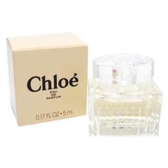 Chloe Miniatures Eau De Parfumtoilette Edpedt 5ml Shopee